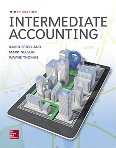 intermediate accounting 16th edition solutions manual chapter 10