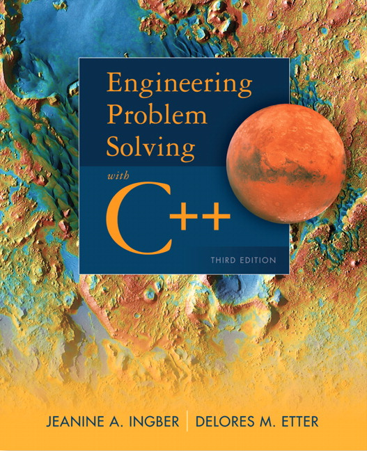 a first book of c++ 4th edition solutions manual